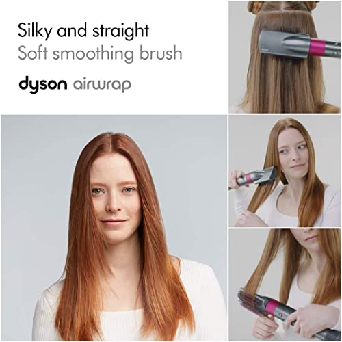 Buy Dyson Airwrap Complete Styler For Multiple Hair Types And Styles Fuchsia Online In Guatemala B081p49hjz