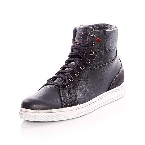 TCX Ace Waterproof Adult Street Motorcycle Shoes Grey//Eu 36 Us 3.5